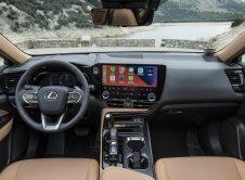 Prueba Lexus Nx350h Highmotor 3