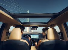 Prueba Lexus Nx350h Highmotor 8