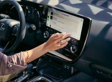 Prueba Lexus Nx450h Plus Highmotor 36