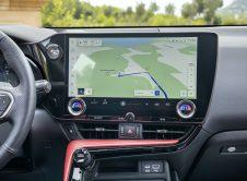 Prueba Lexus Nx450h Plus Highmotor 4