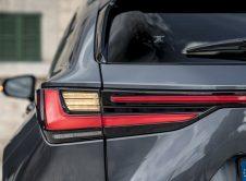 Prueba Lexus Nx450h Plus Highmotor 5