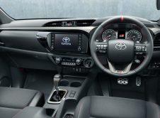 Toyota Hilux Gr Sport Japon (12)