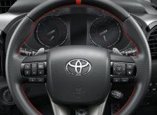 Toyota Hilux Gr Sport Japon (14)