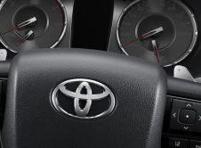 Toyota Hilux Gr Sport Japon (16)