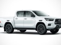 Toyota Hilux Gr Sport Japon (3)