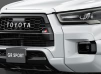 Toyota Hilux Gr Sport Japon (4)