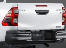Toyota Hilux Gr Sport Japon (5)