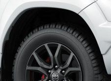 Toyota Hilux Gr Sport Japon (6)