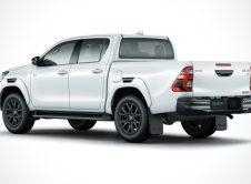 Toyota Hilux Gr Sport Japon (7)
