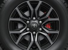 Toyota Hilux Gr Sport Japon (8)