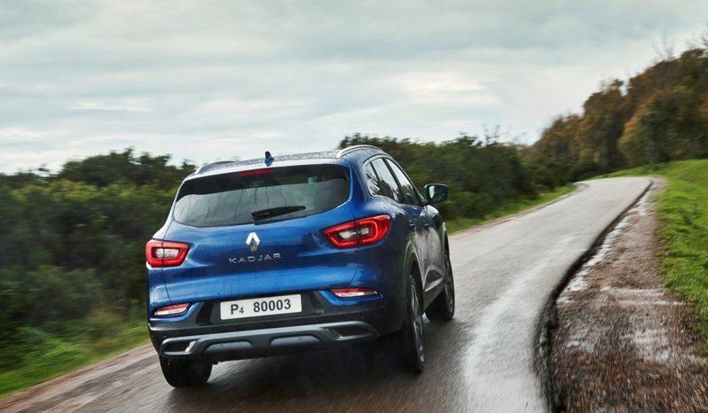 Renault Kadjar lleno