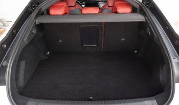 Peugeot 508 lleno