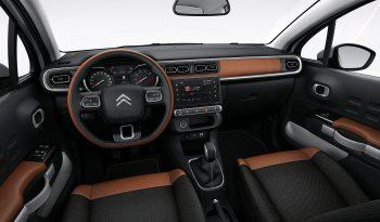 Citroën C3 lleno