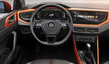Volkswagen Polo lleno
