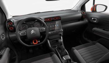 Citroën C3 Aircross lleno