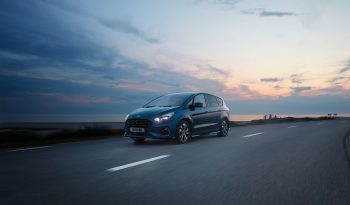 Ford S-Max lleno