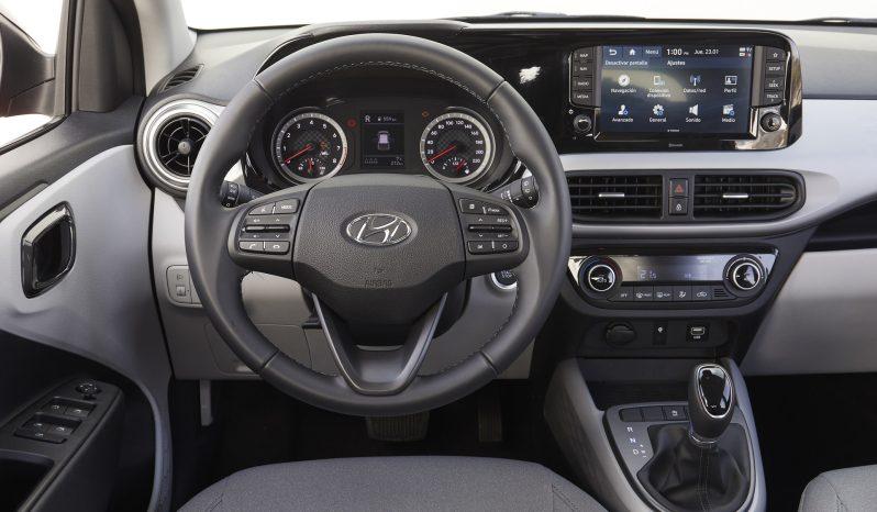 Hyundai i10 lleno