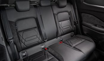 Nissan Juke lleno