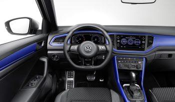 Volkswagen T-Roc lleno