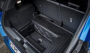 Ford Puma lleno