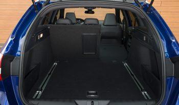 Peugeot 308 lleno