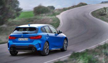 BMW Serie 1 lleno