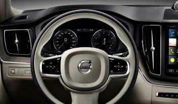 Volvo XC60 lleno