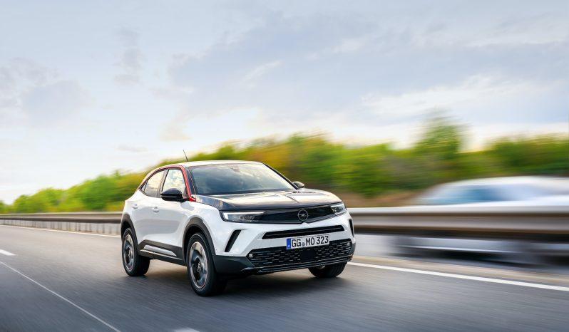 Opel Mokka-e lleno