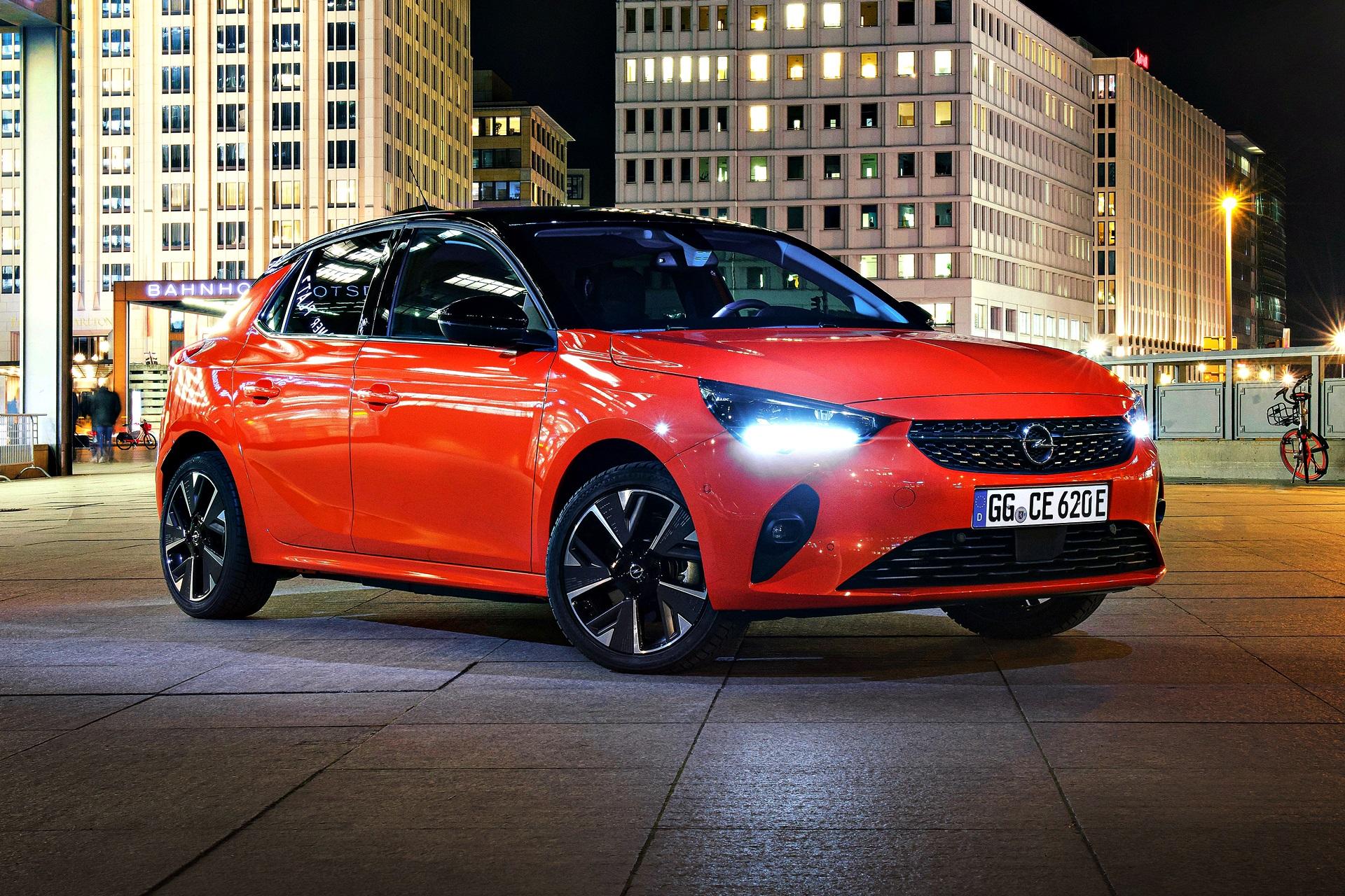 Precios Opel Corsa-e 2021 - Todas las ofertas y ventas del ...