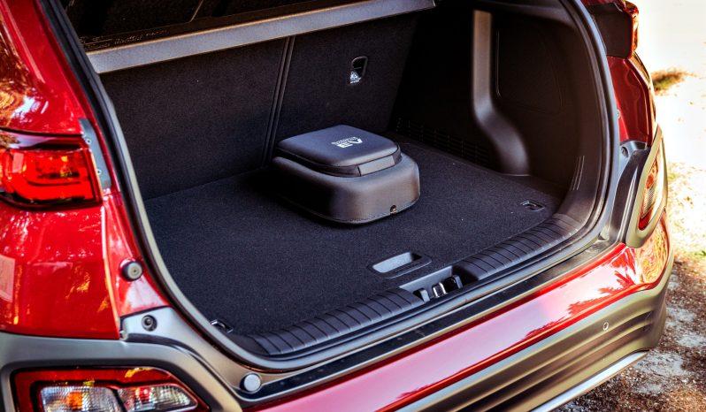 Hyundai Kona Eléctrico lleno