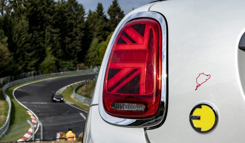 MINI Cooper SE Electric lleno
