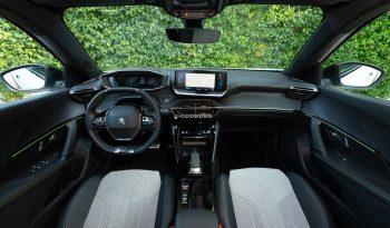 Peugeot e-2008 lleno